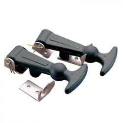 Гумени шпленти комплекти за капак / багажник - Grayston - large