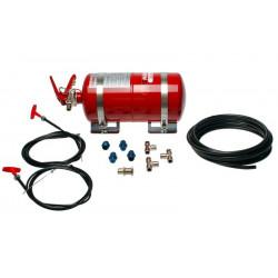 Lifeline Zero 2000 4L Механичен пожарогасител FIA