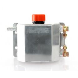 Маслен резервоар червенSPEC Premium с два 12mm изхода - капацитет 1l