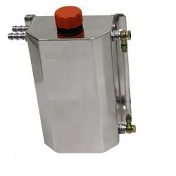 Маслен резервоар червенSPEC Premium с два 12mm изхода - капацитет 2l