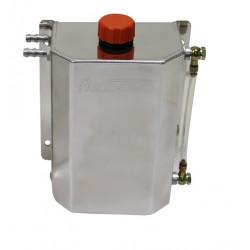 Маслен резервоар червенSPEC Premium с два 12mm изхода - капацитет 3l