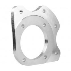 Хидравлични ръчни спирачки RACES basic extra long- Алум. цилиндър 15,8mm