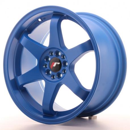 Алуминиеви джанти Japan Racing Japan Racing JR3 18x9 ET40 5x100/108 Blue | race-shop.bg