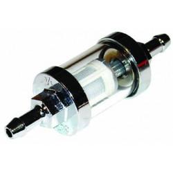горивен филтър (почистващ се ) - дълъг