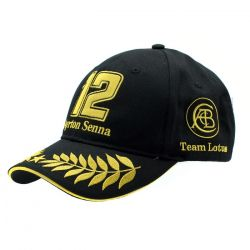Ayrton Senna Classic Team шапка