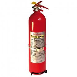 LIFELINE Ръчен Пожарогасител 3,7kg FIA