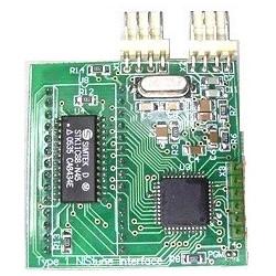 NIStune board Type 1 (S13, Z31 и други)