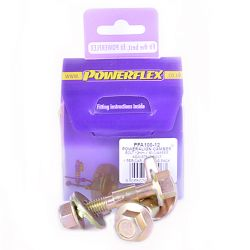 Powerflex PowerAlign Camber Комплект болтове (12mm) PowerAlign Camber Bolts