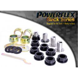 Powerflex Тампон за преден долен носач, Camber Регулируем Renault Clio II inc 172 & 182 (1998-2012)