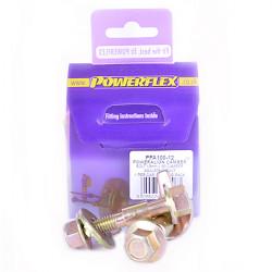 Powerflex PowerAlign Camber Комплект болтове (12mm) Opel Zafira A (1999-2004)