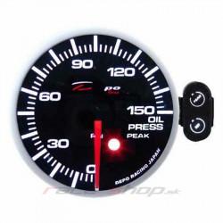Програмируем DEPO racing датчик налягане на маслото