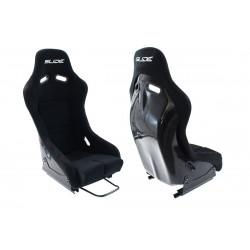 Състезателна седалка SLIDE R1