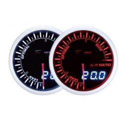 DEPO racing датчик A/F Ratio - с двоен изглед