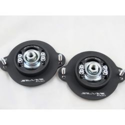SILVER PROJECT регулируеми тампони VW Golf MK1 3D caster camber