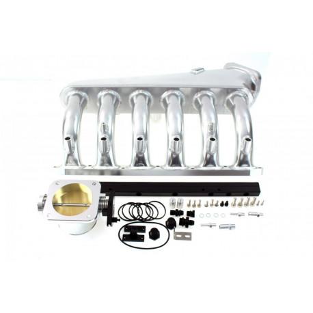 Алуминиеви всмукателни колектори Всмукателен колектор BMW E34/ E36 M50 | race-shop.bg