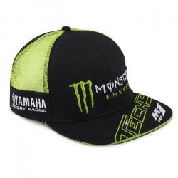 Monster Yamaha Tech3 шапка