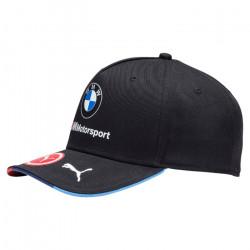 BMW MOTORSPORT Team 2018 шапка