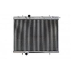 Алуминиев радиатор за Peugeot 206, 307, Citroen C4, Xsara 1.4, 1.6, 2.0