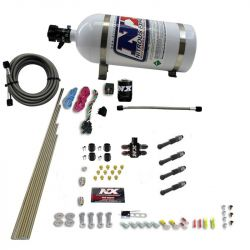 Нитро система (NX Сух директен порт за 4-цилиндрови двигатели (4,5L)