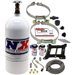 Нитро система (NX) MAINLINE EFI (4,5L)