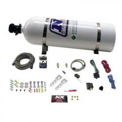 Нитро система (NX) Diesel Stacker (7L)