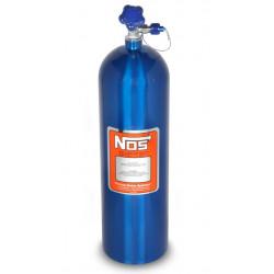 нитро система NOS резервна бутилка