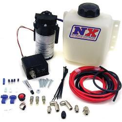 Nitrous Express (NX) инжектиране на Метанол 1 за 4 цилиндрови двигатели