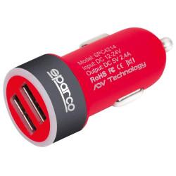 Sparco Corsa зарядно устройство