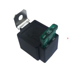 Реле 12V/30A ON/OFF 4PIN