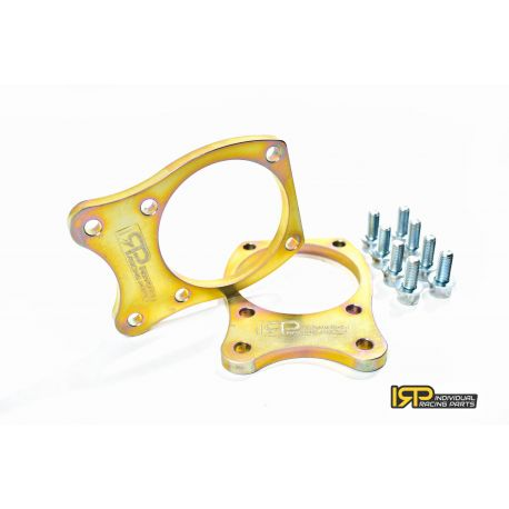 Адаптери на спирачния апарат IRP адаптери за смяна на барабанни спирачки със дискови спирачки BMW E36 | race-shop.bg
