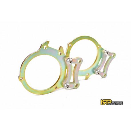 Адаптери на спирачния апарат IRP адаптери за използване на две спирачки BMW E46   race-shop.bg