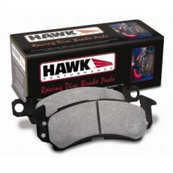 Задни накладки Hawk HB141E.709, Race, min-max 37°C-300°C