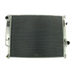 Алуминиев радиатор за Bmw E30, E36