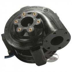 Универсална електрическа водна помпа 80L/min 7,5A