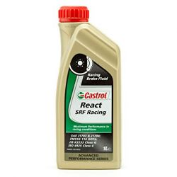 Спирачна течност CASTROL SRF RACING DOT 4 - 1l