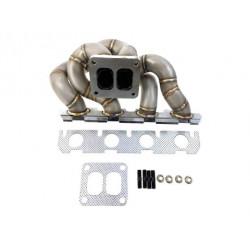 Изпускален колектор от неръждаема стомана AUDI A5 S3 A6 Q5 VW GOLF V-VII 2.0TFSI EXTREME - 4 - cylinder