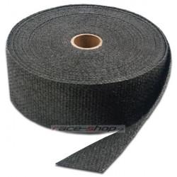 Изпускателна изолационна обвивка Therмotec, черна, 25мм x 4,5м