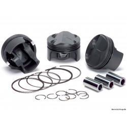 Ковани бутала SUPERTECH за Ford Duratec 2.3 lts ( 2.0 lts)