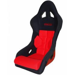 Състезателна седалка MIRCO GT ЧЕРВЕНА /ЧЕРНА