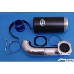 Всмукателна система Carbon Charger SIMOTA за ALFA ROMEO 147 1.6/2.0 TS 2001+