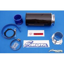 Всмукателна система Carbon Charger SIMOTA за AUDI A3 2.0 TDI 2005-