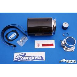 Всмукателна система Carbon Charger SIMOTA за AUDI TT 1.8 5V (TURBO) 2000-07
