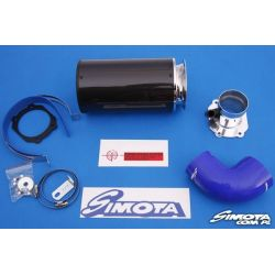 Всмукателна система Carbon Charger SIMOTA за CITROEN C2 1.6 VTR 2003+