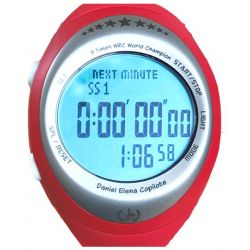 Професионален хронометър - дигитален Fastime RW3 Daniel Elena limited edition