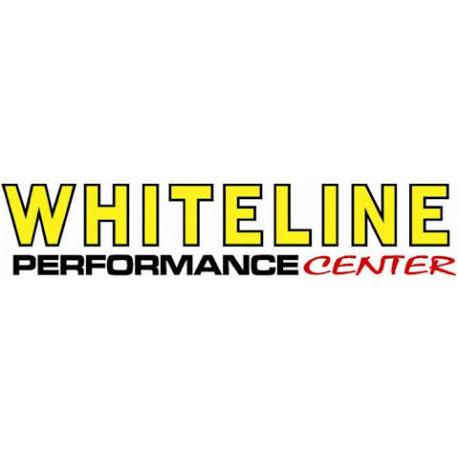 Whiteline Whiteline Camber/toe correction arm - complete upper Priečne rameno, predná náprava | race-shop.bg