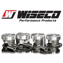 Ковани бутала Wiseco за Ford Cosworth YB 8.0:1 91.50мм 24 pin-AP