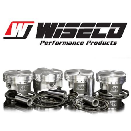Части за двигателя Ковани бутала Wiseco за Ford Cosworth YB 8.0:1 91.50мм 24 pin-AP   race-shop.bg
