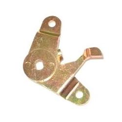 Weber DCOE -throttle lever single