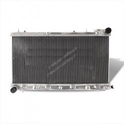 Алуминиев радиатор за Subaru Forester 2.0L 16V (97-02)