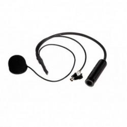 Микрофон за слушалки Stilo - затворена каска Full Face